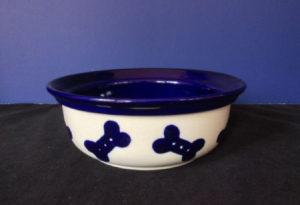 Castlemere Dog Bowls