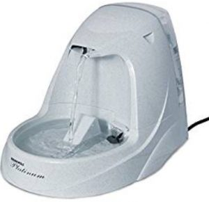 1. PetSafe Drinkwell Platinum® Fountain