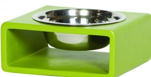28. Weighted Dog Bowls