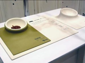 39. Placemats For Dog Bowls