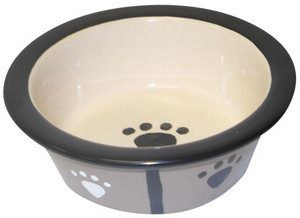 Top Paw® Double Diner Dog Replacement Bowl