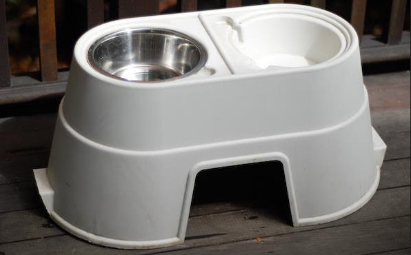 Top Paw dog bowls 2