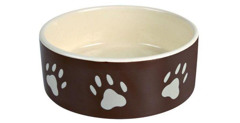 Top Paw dog bowls ceramic