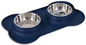 Wetnoz Flexi Bowl Duo for Pets 3