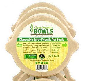 Clean Healthy Bowls