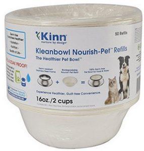 Kinn Kleanbowl Nourish