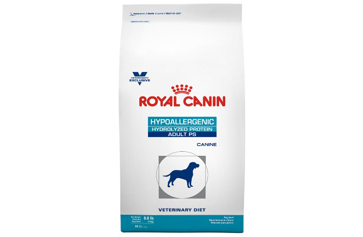 The Soothing and Healthy Royal Canin Hypoallergenic Selected Protein Cat Food