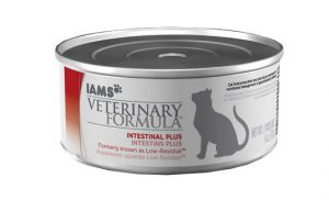 IAMS Low Residue Canned Cat Food for Digestive Issue
