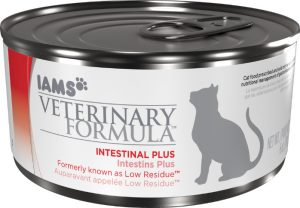 Is IAMS Low Residue Cat Food Really Good for Your Kitty.