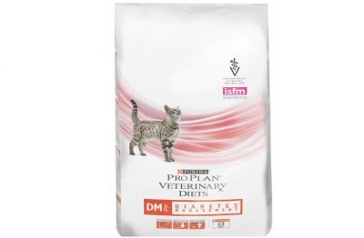 Purina DM Cat Food Review and Some Alternatives to Replace