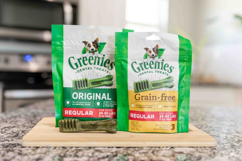 Is Greenies Bad for Your Dogs
